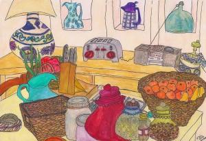La Cucinaweb